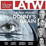 Donny's Brain | Rona Munro