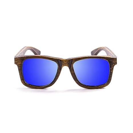 Paloalto Sunglasses Sausalito Gafas de Sol Unisex, Bamboo ...
