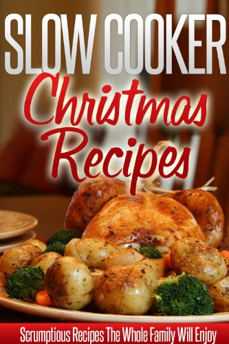 slow cooker christmas recipes holiday crockpot recipes for a wonderful stress free christmas - Simple Christmas Dinner Ideas