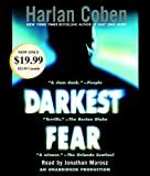 Darkest Fear (Myron Bolitar Mysteries (Audio))