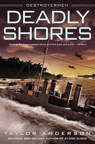 Deadly Shores (Destroyermen)