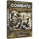 Combate 4ª Temporada Volume 1 Digibook 4 Discos