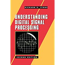 Understanding Digital Signal Processing (2nd Edition)