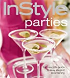 img - for InStyle Parties book / textbook / text book