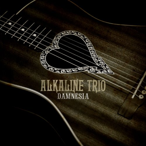Alkaline Trio-Damnesia-CD-FLAC-2011-FAiNT Download