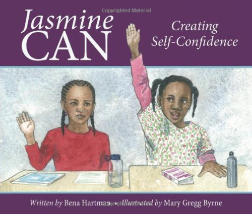Read Online Jasmine Can: Creating Self-Confidence pdf