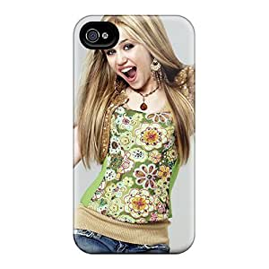 Compatible For Iphone 5/5S Phone Case Cover Hot Cases Miley Cyrus 2
