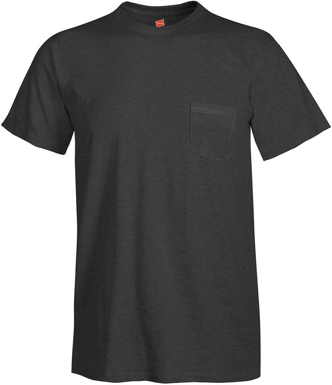 Details about  /Men/'s Nano-T Pocket T-Shirt 498P