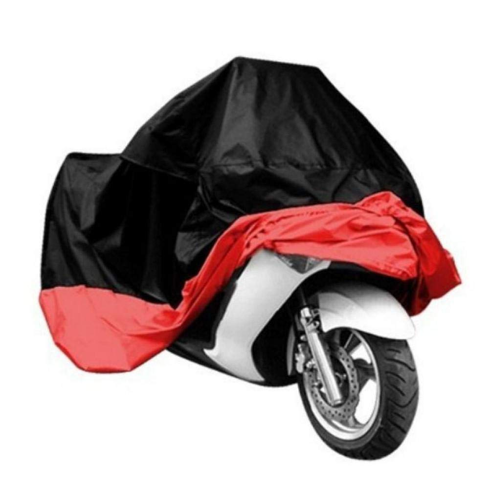 Amazon.com: Motorcycle Covers Motorbike Jacket Polyester ...