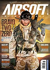 Ai is the first in Airsoft guns, gear, tech tips and reviews. Whether you shoot BBs in your garden or re-enact full scale battles Ai has everything you need to get the most out of your experience.