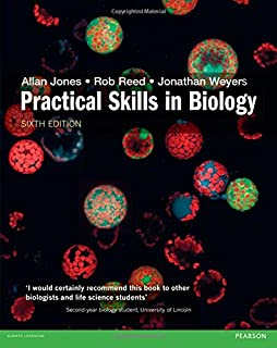 Biology a global approach global edition pearson global edition practical skills in biology fandeluxe Images