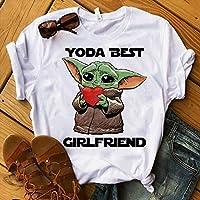 Kids Mardi Gras TShirt Funny Baby Yoda Mandalorian Shirt MardiGras Youth Tee