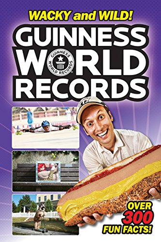 (Guinness World Records: Wacky and Wild!)