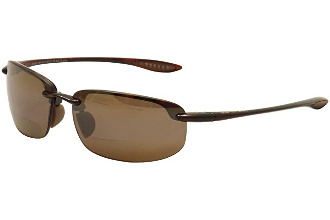 Maui Jim Sonnenbrille (Hookipa Readers H807-1025 64) DP6MJ0qQz