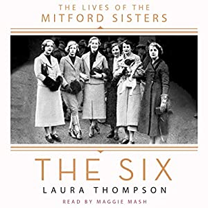 The Six Audiobook
