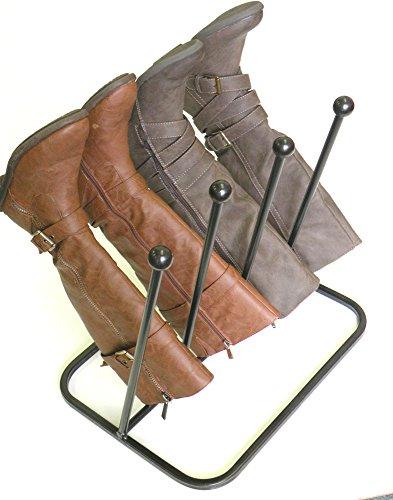 wrought iron drying rack - 4