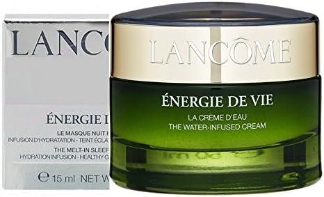 Lancome Energie de Vie crema 15 ml. (2 unidades): Amazon.es: Hogar