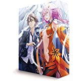 GUILTY CROWN Blu-ray BOX [完全生産限定版]