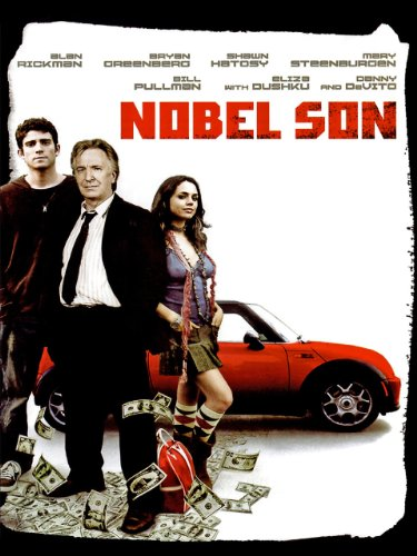 Nobel Son Film