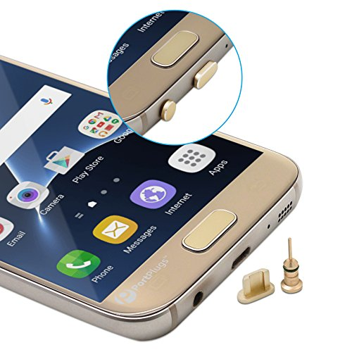 Premium Android Aluminum Micro Earphone