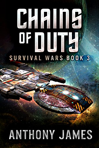 (Chains of Duty (Survival Wars Book 3))
