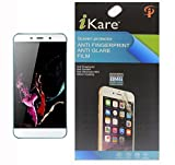 DMG iKare Scratch Guard Screen Protector for Coolpad Note 3 Plus (Premium Anti-Glare & Anti-Fingerprint Matte)