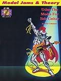 Modal Jams and Theory, Dave Celentano, 0931759765