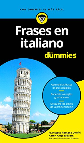 Frases En Italiano Para Dummies Spanish Edition Kindle