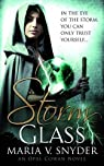 Glass, tome 1 : Storm Glass par Snyder