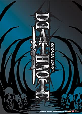 Details about  /Death Note Wall Scroll