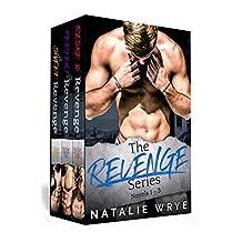 The Revenge Series: A Enemies to Lovers Romance Box Set