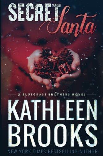 Secret Santa Bluegrass Kathleen Brooks product image