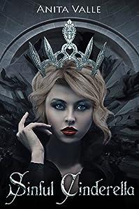 Sinful Cinderella by Anita Valle ebook deal