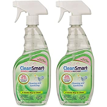 Cleansmart Daily Surface Cleaner Home Use And Cpaps Kills 99 9 Of Bacteria
