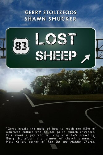 83 Lost Sheep: Reaching a Nation That Has Given Up On Church pdf