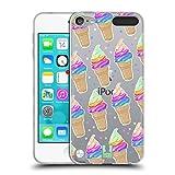 ice cream ipod case - Head Case Designs Rainbow Ice Cream Unicorn Treats Soft Gel Case for Apple iPod Touch 5G 5th Gen