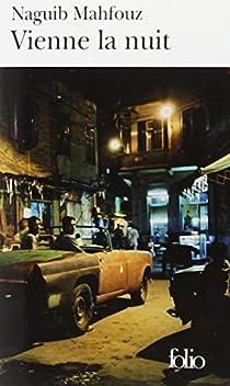 Vienne la nuit par Mahfouz