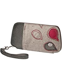 Women's Fortitude Eco Clutch Wallet