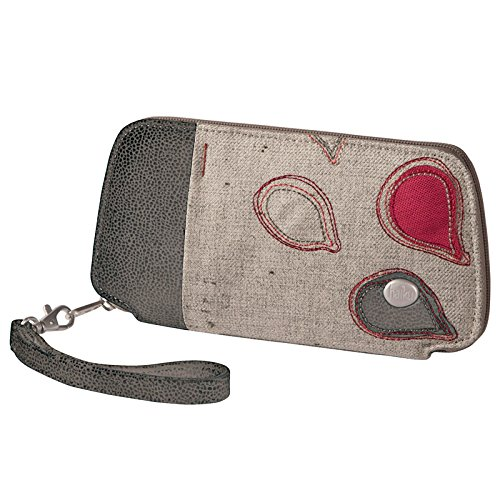 haiku-womens-fortitude-eco-clutch-wallet-mushroom