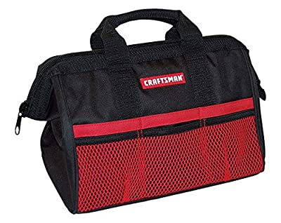 "Craftsman 9-37535 Soft Tool Box, 13"" by Craftsman"