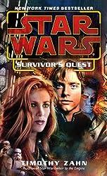 Survivor's Quest: Star Wars (Star Wars - Legends)