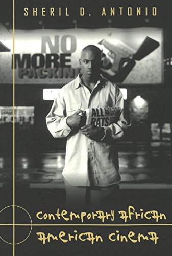 Search : Contemporary African American Cinema (Framing Film)