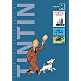 Adventures Of Tintin: Volume 1: Tintin in the Land Of the Soviets; Tintin in the Congo