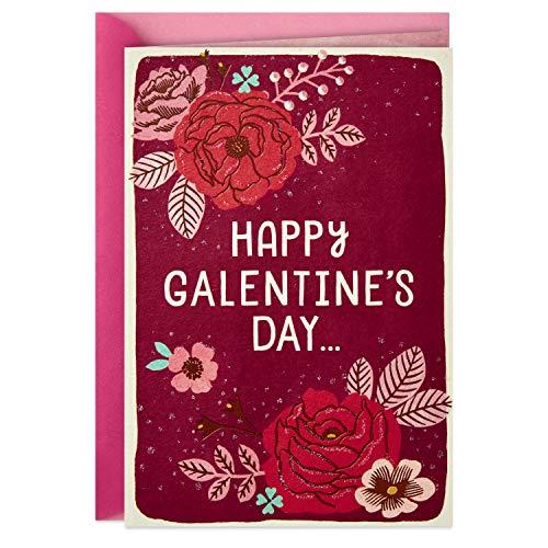 Hallmark Happy Galentine's Day