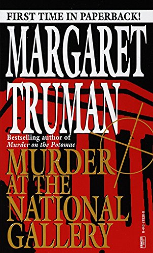 Murder at the National Gallery (Capital Crimes) -