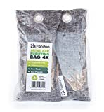 75g Bamboo Charcoal Air Purifying Bag That Removes