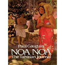 Noa Noa: The Tahitian Journal (Dover Fine Art, History of Art)