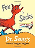 Fox in Socks: Dr. Seuss's Book of Tongue Tanglers (Bright & Early Board Books(TM))