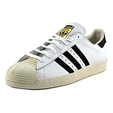 Chaussures Adidas Superstar Originaux Années 80 Homme AqTxqZczwX
