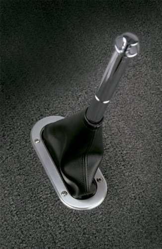 Lokar 70BHBF Parking Brake Handle Boot